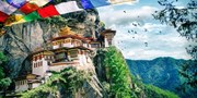 $5988 -- 17-Day Tour of 'Untouched' Bhutan inc Flights