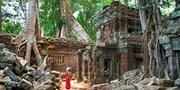 $2399 -- Vietnam-Cambodia Tour w/Flights & Halong Bay Cruise