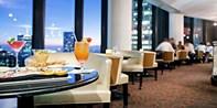 Revolving BonaVista Lounge: 34th-Floor Drinks & Apps