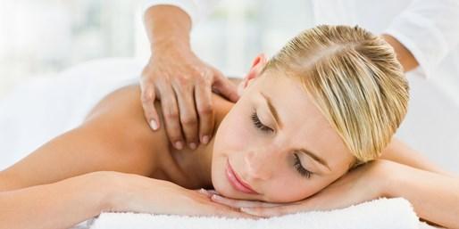 £29 -- Massage & Facial in Welwyn Garden City, 50% Off