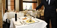 £49 -- 5-Star Meal for 2 in Birmingham City Centre, Save 51%