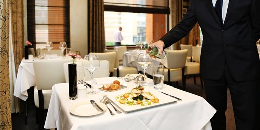 £49 -- 5-Star Meal for 2 in Birmingham City Centre, Save 46%