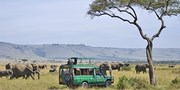 $2899 -- Kenya Safari: Luxury Land-Only Vacation, Save $500