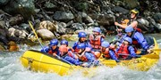 $75 -- Family-Friendly Cheakamus Rafting Trip