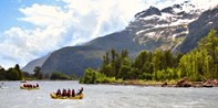 $239 --­­ 2-Day Whitewater Rafting Trip in Squamish