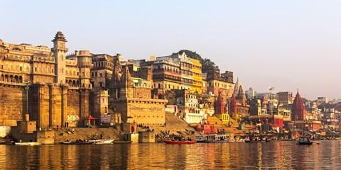 Dsd 1295€ -- Viajazo de 12 días por el norte de India, -45%