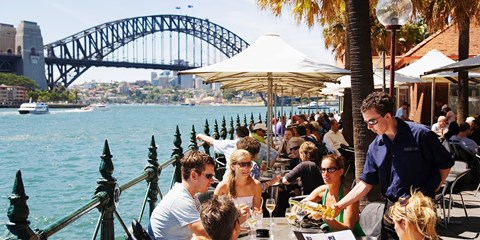 Dsd 1795€ -- Gran viaje 13 días a Australia con vuelos, -45%
