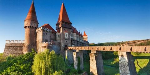 Dsd 810€ -- Circuito 8 días Rumanía con Transilvania, -45%