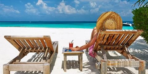 Dsd 1595€ -- Viaje 13 días India y todo incl. Maldivas, -45%