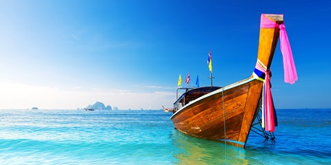 Dsd 1495€ -- Tailandia de norte a sur en 15 días, 900€ menos