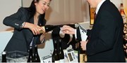 $59 -- Grand Sake Tasting at Carnegie Library, Reg. $100