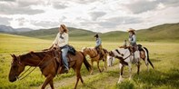 $69 -- Temecula Trail Ride w/Wine Tasting, Save 50%