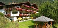84-89 € -- Alpines & mediterranes Südtirol mit 3/4-Pension
