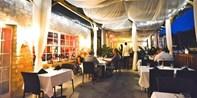 $49 -- Big Fish: Romantic Alfresco Dining for 2, Reg. $89