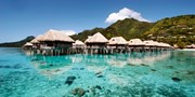 $3050 -- Sofitel: 5-Star Moorea Honeymoon w/Air