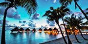 $3500 -- Luxe Rangiroa 7-Nt. Retreat incl. Beach Suite & Air