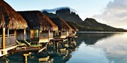 $3975 -- Bora Bora Overwater Bungalow Vacation w/Air