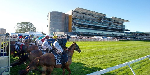 $165 & up -- Royal Randwick: VIP Member Access on Race Days