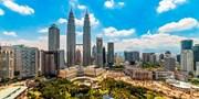 $211 & up -- 2-Nt Kuala Lumpur Hilton Break w/Flts ex SG