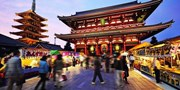 $1990 -- Japan's Most Popular Cities: 4-Star Vacation w/Air