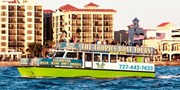 Gulf Coast Dolphin-Watching Cruise w/Daytime or Sunset Sails