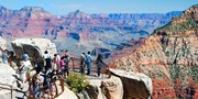 £1199pp -- 14-Nt Grand Canyon, Vegas & LA w/Mexico Cruise