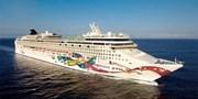 £1599pp -- 16-Nt All-Inc Panama Canal Cruise w/LA or Miami