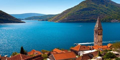 749€ -- Croisière Méditerranée, cabine balcon et vols inclus