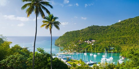 995€ -- Croisière Caraïbes tout compris avec vols A/R, -40%