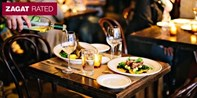 $59 -- 'Exceptional' Dinner w/Drinks at Cozy Nolita Bistro