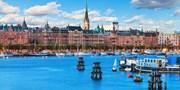 $440-$781 -- Scandinavia or London in Spring from LA (R/T)