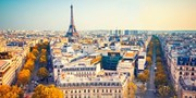 Fly to Paris for $550* or Less Nonstop (Roundtrip)