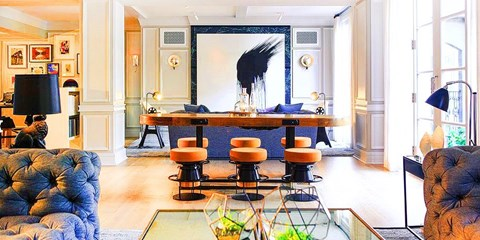 $129 -- Savannah: Fresh, Elegant Kimpton Hotel, 35% Off