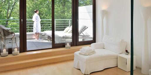 39 € -- Verwöhnauszeit mit Massage im Traditionshotel, -52%