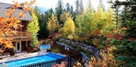 $179 -- B.C. Rockies: 2-Night Retreat w/Spa Credit, Half Off
