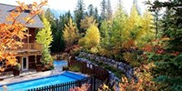 $179 -- B.C. Rockies: 2-Night Retreat w/Spa Credit, Half Off