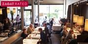 $45 -- Garibaldis: Elegant Dinner for 2 in Presidio Heights