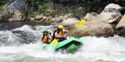 $49 -- River Rafting & Paddle Tubing Tours for 2, Save 50%