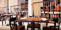 34 € -- Samstags-Lunchbuffet im Hilton Mainz, 10 € sparen