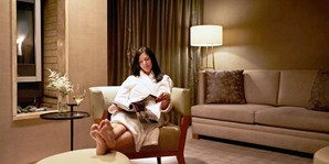 $99 -- Massage or Facial at Lansdowne Resort & Spa, $50 Off