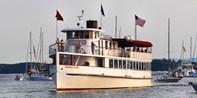 $17 & up -- 5-Star Narrated Boston Harbor Cruises thru 2016