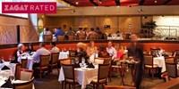 Dinner at Blue: Uptown Charlotte's 'Very Best' Mediterranean
