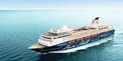 1758 € -- TUI Cruises: Kombi Singapur & Südostasien, -440 €