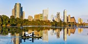 $15 -- Kayak on Lady Bird Lake for 2 Hours, Save 50%