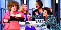 $35 -- 'Menopause The Musical' at Harrah's, Reg. $60