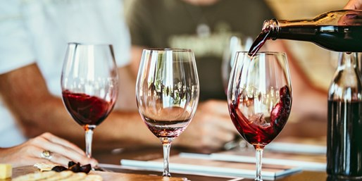 $35 -- 2016 Pass for 2 to 90+ Wineries w/Tastings, 50% Off