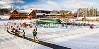 $79 -- Lake Louise: Kid Ski Lesson w/Lift Ticket, Reg. $109