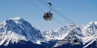 $29 -- Lake Louise Gondola Sky Ride for 2, Half Off