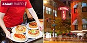 $35 -- UNO Pizzeria & Grill: Deep-Dish Cooking Class w/Lunch