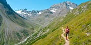 ab 132 € -- Sellraintal: 5 Tage Wanderspaß & tolles Panorama
